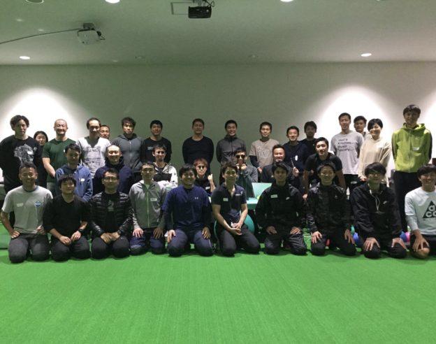 福岡セミナー終了後
